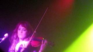 John Foxx | The Shadow Of His Former Self | Glasgow 23/10/2011