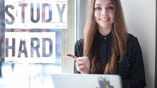 Самообразование // STUDY HARD