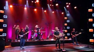 Nando Reis - O Segundo Sol (Live)