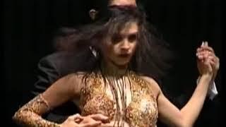 Сергей Воронин - Танец страсти
