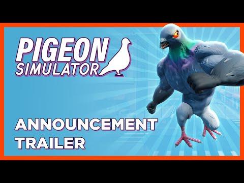 《鴿子模擬器》正式重啟 將重新設計,製作成一款完整作品,預計登陸Steam平台,發售日未公開。