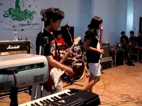final step - energetic youth @GPD Salatiga