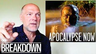 Survivorman Les Stroud Breaks Down More Jungle Survival Scenes from Movies | GQ