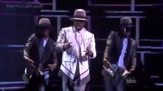 willi.am - #thatPOWER ft. Justin Bieber Dancing With The Stars 2013