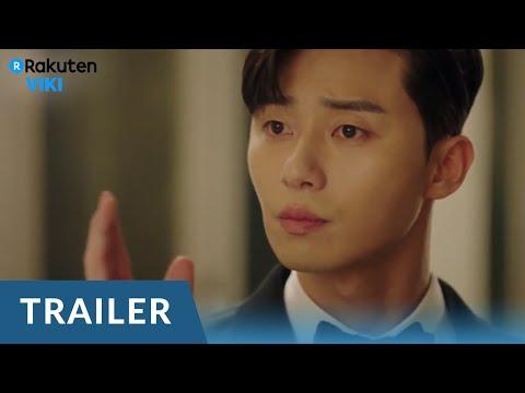 Best Korean Dramas to Watch - What's Wrong With Secretary Kim - Wattpad