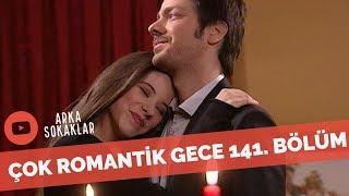 Ali İle Pınar'ın Çok Romantik Gecesi 141. Bölüm