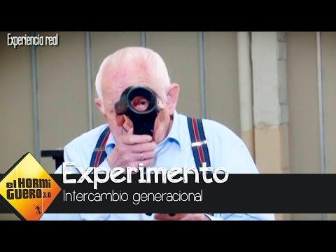 Experimento: Jóvenes y Gente Mayor Se Ponen a Prueba