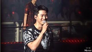 170609 2PM 6Nights 서울 콘서트_Angel (택연)