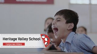 Heritage Valley School | Corporate Video