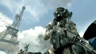 Call Of Duty: Modern Warfare 3 video