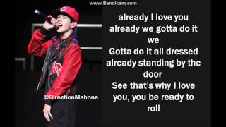 Austin Mahone - Shawty Shawty ft. Bei Maejor Lyrics [STUDIO VERSION]
