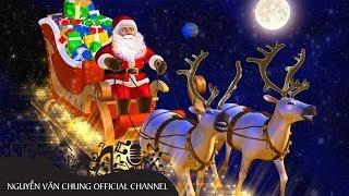 (Karaoke) Ông Già Noel
