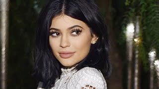Kylie Jenner Defends Spot On Time's Influential Teens List & Talks Lip Challenge