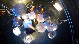Jeremy Davis   Troublemaker By Olly Murs Feat. Flo Rida  Drum Cover