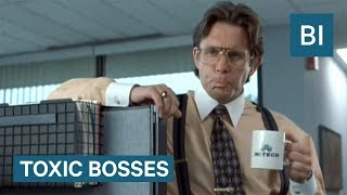 The best way to deal with a boss that