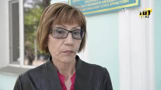 Члена Президиума РПЧСИ не пустили на открытое заседание в Департамент юстиции
