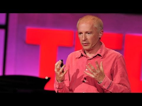 Marcus du Sautoy Explains Symmetry in Nature