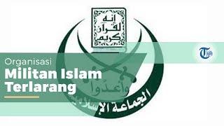 Jamaah Islamiah, Organisasi Militan yang Berupaya Mendirikan Negara Islam di Wilayah Asia Tenggara