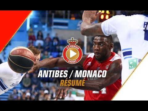 Jeep Elite — Antibes 60 - 83 Monaco — Highlights