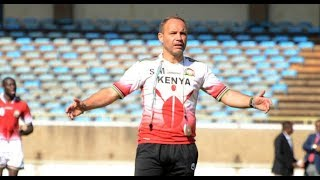'I am not stepping down' Harambee Stars coach says despite pressure |KTN SPORTS
