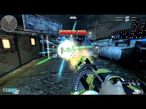 Offensive Combat Open Beta Trailer thumbnail
