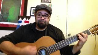 Act I: Scene One: Regression - Dream Theater - Fernan Unplugged