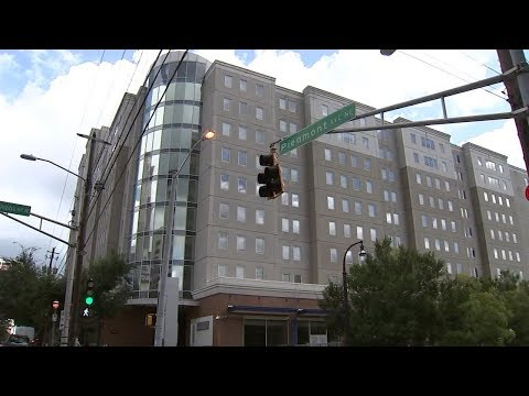 GSU overbooks housing system leaving hundreds in hotels