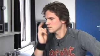 Interview Arid - Jasper Steverlinck (deel 1)