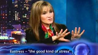 Dr. Caroline Leaf   How To Rewire Your Brain   It's Supernatural with Sid Roth
