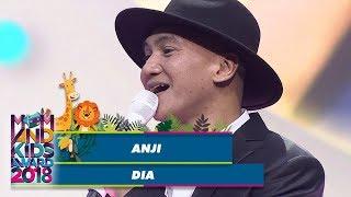 Oh Tuhan Kusayang Dia Kucinta Dia, Anji [DIA] - Mom & Kids Award 2018 (21/7)