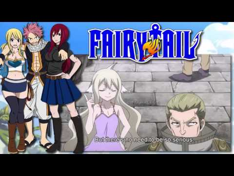Fairy Tail SEASON2   Eps094 ~ English Subbed 720p