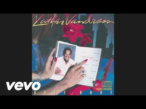 Luther Vandross - Superstar / Until You Come Back To Me (Audio)