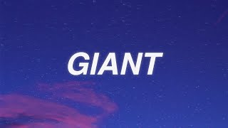 Calvin Harris, Rag'n'Bone Man   Giant (Lyrics)