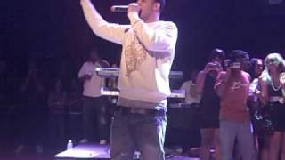 Drake - Congratulations/Unstoppable (LIVE) Chicago 5/15/09