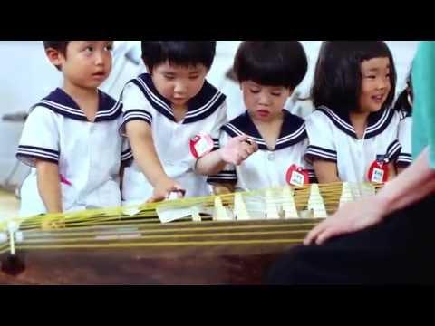 マリア幼稚園|体験型教育