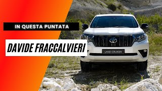 Intervista Davide Fraccalvieri – Passione 4×4 4 giugno 2021