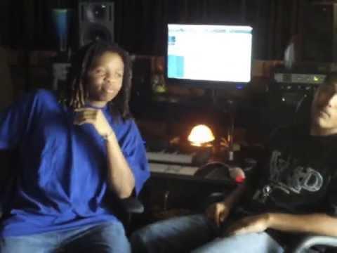 In the Studio with Freematik