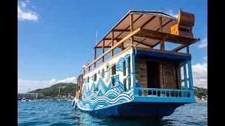 Salidas de buceo en Komodo | MINIWALL, KOMODO NATIONAL PARK - East Nusa Tenggara Labuan Bajo Indonesia