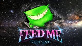 EPIC NEW-STYLE ELECTRO HOUSE MIX (Feed Me / To The Stars EP)
