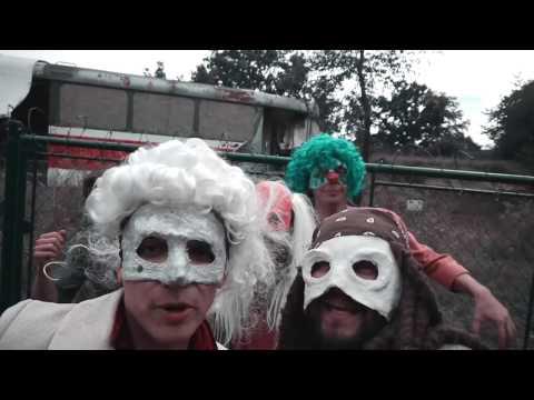 Kabaret Dr. Caligariho - Kabaret Dr. Caligariho - Fußgängerübergang (Hry pro Marii, 2016)