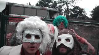 Kabaret Dr. Caligariho - Fußgängerübergang (Hry pro Marii, 2016)