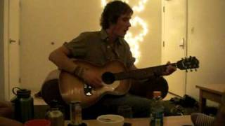 Damien Rice - The Rat Within the Grain (Cover)