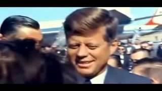 JFK   The President who told the truth
