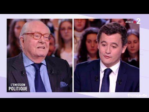 L'Emission politique - France 2