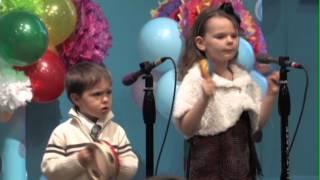 BOKOVS - Shabbat Shalom