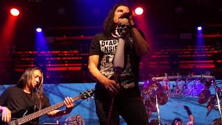 Dream Theater - A Nightmare To Remember