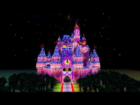 A magical minecraft christmas minecraft project a magical minecraft christmas gumiabroncs Image collections