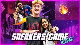 i met TFUE?? and SMOOTH GIO?? at Sneaker Games Orlando