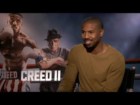 09e1d05a75ff Michael B. Jordan on getting in shape to take on Victor Drago in