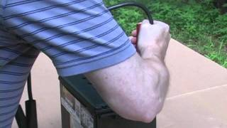 The Secrets To Servicing Sealed Lead Acid Batteries with hidden service plugs by Walt Barrett